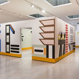 Nathalie Du Pasquier: Other Rooms @Camden Arts Centre, London  - GalleriesNow.net