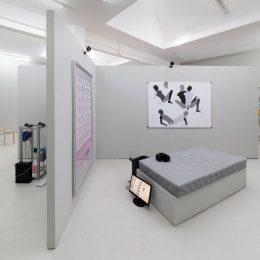 Ed Fornieles: Seed @Carlos/Ishikawa, London  - GalleriesNow.net