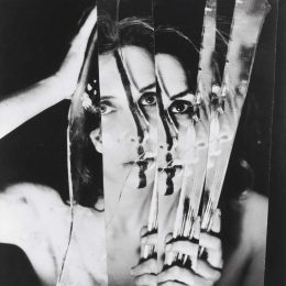 Carolee Schneemann: Kinetic Painting @MoMA PS1, New York  - GalleriesNow.net