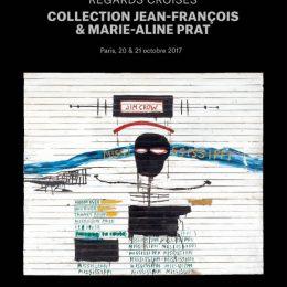 REGARDS CROISÉS: COLLECTION JEAN-FRANÇOIS & MARIE-ALINE PRAT @Christie's Paris, Paris  - GalleriesNow.net