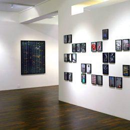 Michael Wolf: Life in Cities - continued @Christophe Guye Galerie, Zürich  - GalleriesNow.net