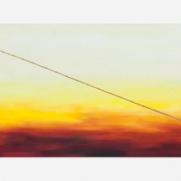 Words Without Thoughts Never to Heaven Go @Almine Rech Gallery New York, New York  - GalleriesNow.net