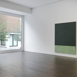 Brice Marden @Gagosian Grosvenor Hill, London  - GalleriesNow.net