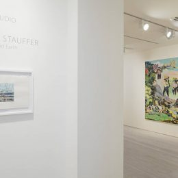 Kaarlo Stauffer: Good Earth @Galerie Forsblom, Helsinki  - GalleriesNow.net