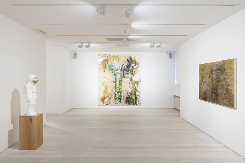 Galerie Forsblom Nature Morte 1