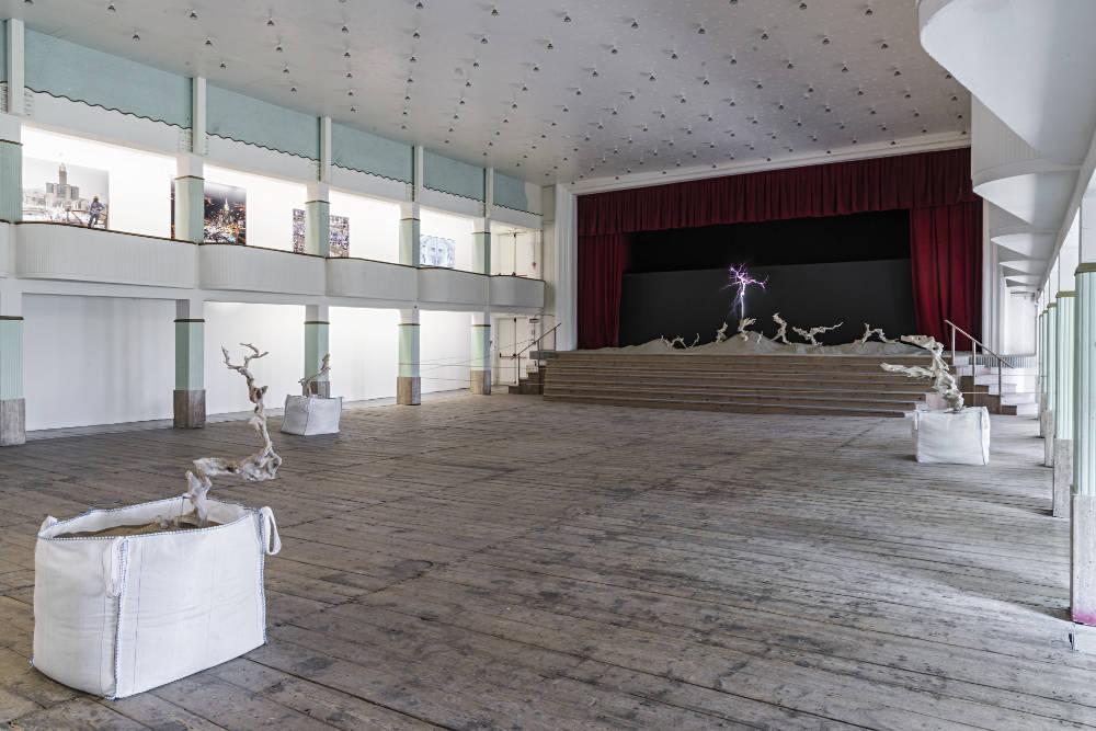 Galleria Continua San Gimignano Ahmed Mater 1