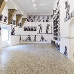 Jonathas de Andrade: Eu, mestiço / Me, mestizo @Galleria Continua San Gimignano, Siena  - GalleriesNow.net