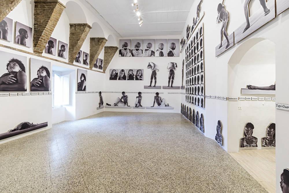 Galleria Continua San Gimignano Jonathas de Andrade 1