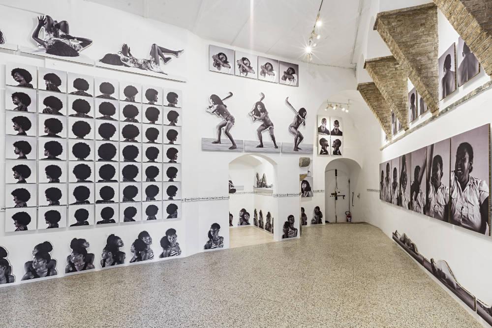 Galleria Continua San Gimignano Jonathas de Andrade 2
