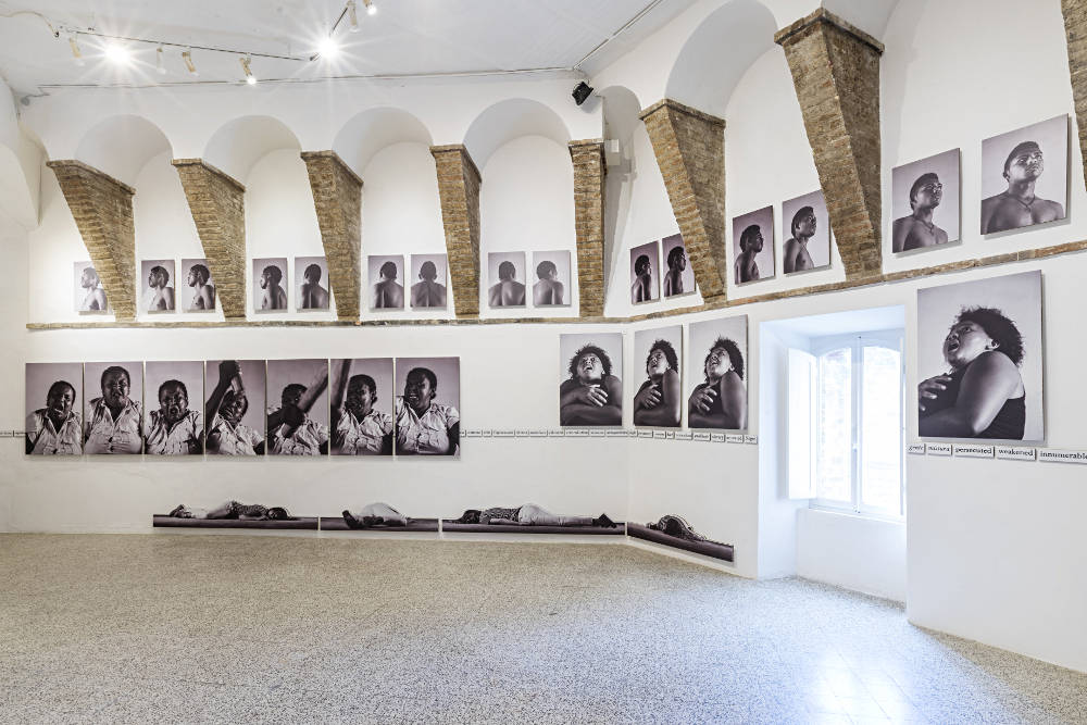 Galleria Continua San Gimignano Jonathas de Andrade 3