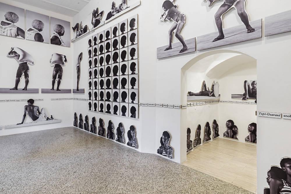 Galleria Continua San Gimignano Jonathas de Andrade 4