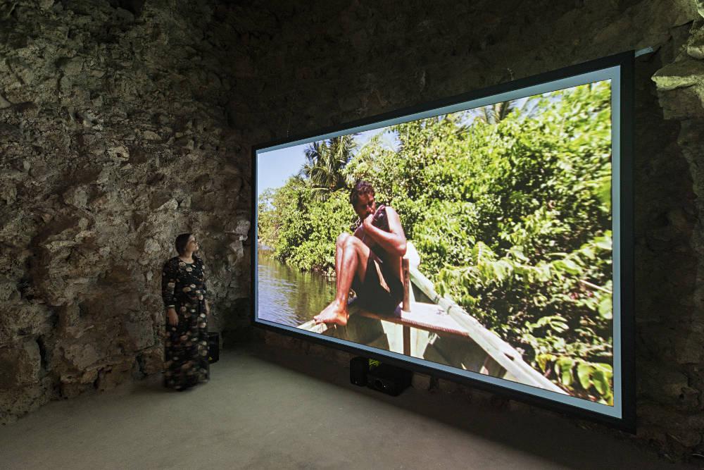 Galleria Continua San Gimignano Jonathas de Andrade 5