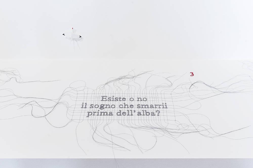 Galleria Continua San Gimignano Sabrina Mezzaqui 2