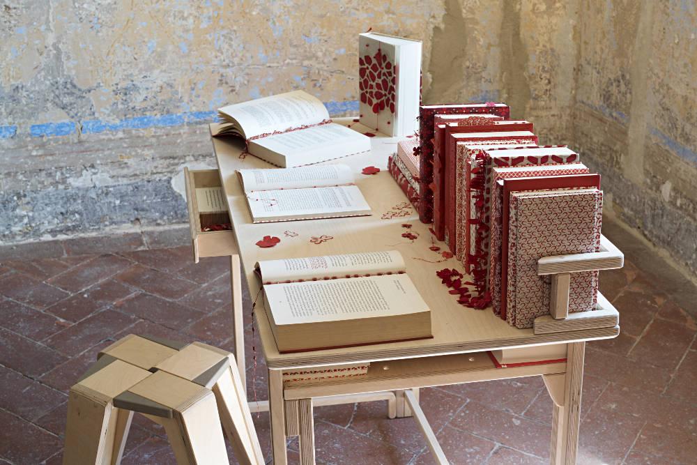 Galleria Continua San Gimignano Sabrina Mezzaqui 4