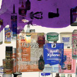 Alex Hubbard: Chemical Compulsion @Galerie Eva Presenhuber, Maag Areal, Zürich  - GalleriesNow.net