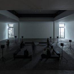 Willem de Rooij @KW Institute for Contemporary Art, Berlin  - GalleriesNow.net