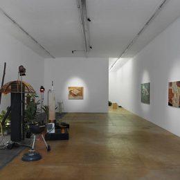 William Leavitt: Retrospective @Mamco, Geneva  - GalleriesNow.net