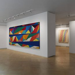 LIGHT IN MOTION: Balla, Dorazio, Zappettini @Mazzoleni, London  - GalleriesNow.net