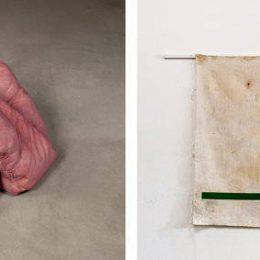 Ashley Lyon & Jane Bustin: Modern Domestics @Jane Lombard Gallery, New York  - GalleriesNow.net