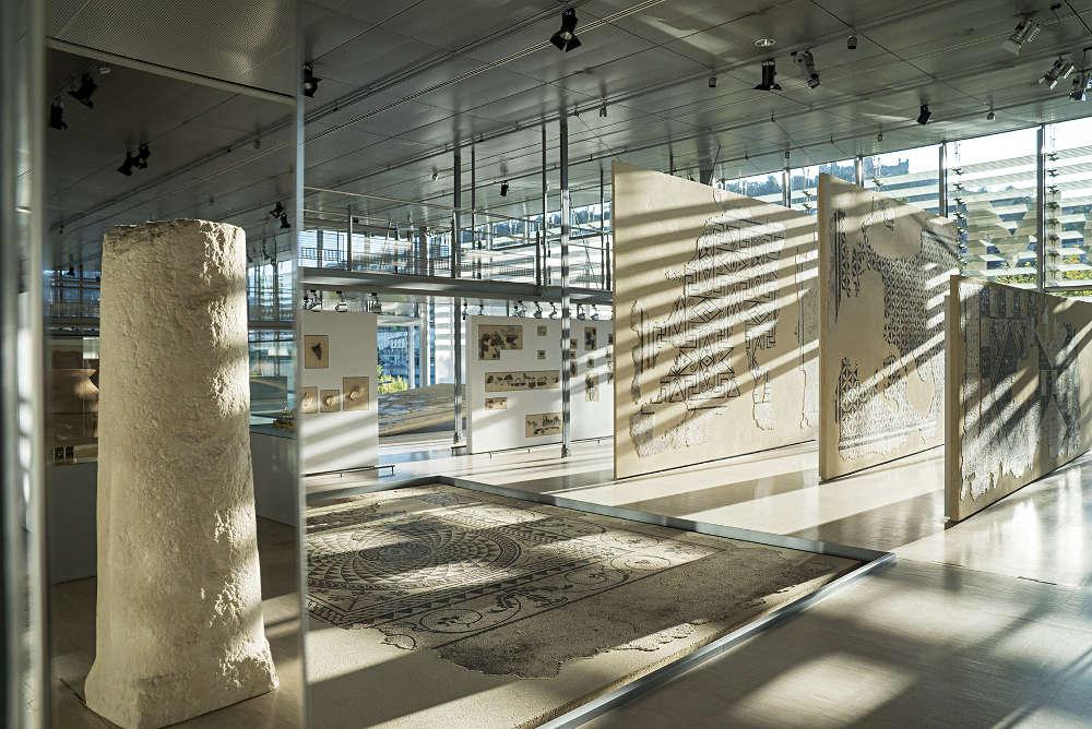 Musee Gallo-Romain Tarik Kiswanson 1