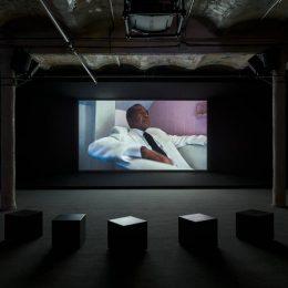 Kahlil Joseph: Shadow Play @New Museum, New York  - GalleriesNow.net