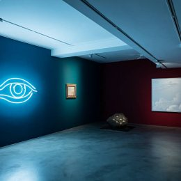 Laurent Grasso: The Panoptes Project @Olivier Malingue, London  - GalleriesNow.net