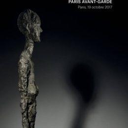 Paris Avant-Garde @Christie's Paris, Paris  - GalleriesNow.net