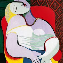 Picasso 1932 @Musée Picasso Paris, Paris  - GalleriesNow.net