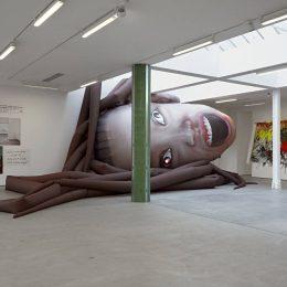 Zhongguo 2185 @Sadie Coles HQ Kingly Street, London  - GalleriesNow.net