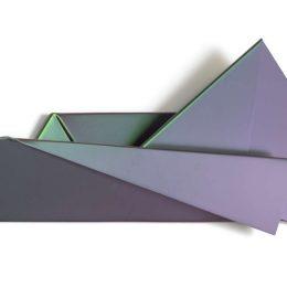 Sébastien de Ganay: Fold on Fold @Häusler Contemporary Lustenau, Lustenau  - GalleriesNow.net