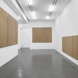 Merlin Carpenter: Do Not Open Until 2081 @Simon Lee London, London  - GalleriesNow.net