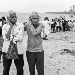 Sooni Taraporevala: Home in the City: Bombay 1977 to Mumbai 2017 @Chemould Prescott Road, Mumbai  - GalleriesNow.net