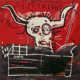 Contemporary Art Evening Auction @Sotheby's New York, New York  - GalleriesNow.net
