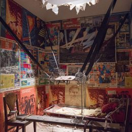Ilya and Emilia Kabakov: Not Everyone Will Be Taken Into the Future @Tate Modern, London  - GalleriesNow.net