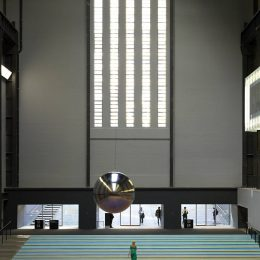 Hyundai Commission: SUPERFLEX: One Two Three Swing! @Tate Modern, London  - GalleriesNow.net