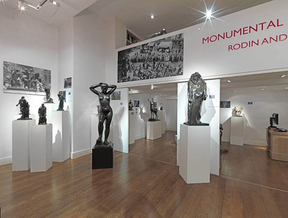 The Sladmore Gallery Monumental Inspiration 3