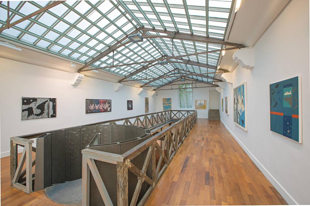 Tornabuoni Art Paris La Dolce Vita 7