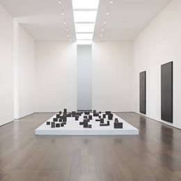 Idris Khan: Absorbing Light @Victoria Miro, London  - GalleriesNow.net