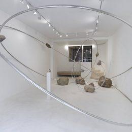 Alicja Kwade: Revolution Orbita @kamel mennour, London, London  - GalleriesNow.net