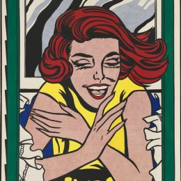 POP ART - Icons that matter. Collection of the Whitney Museum of American Art, New York @Musée Maillol, Paris  - GalleriesNow.net