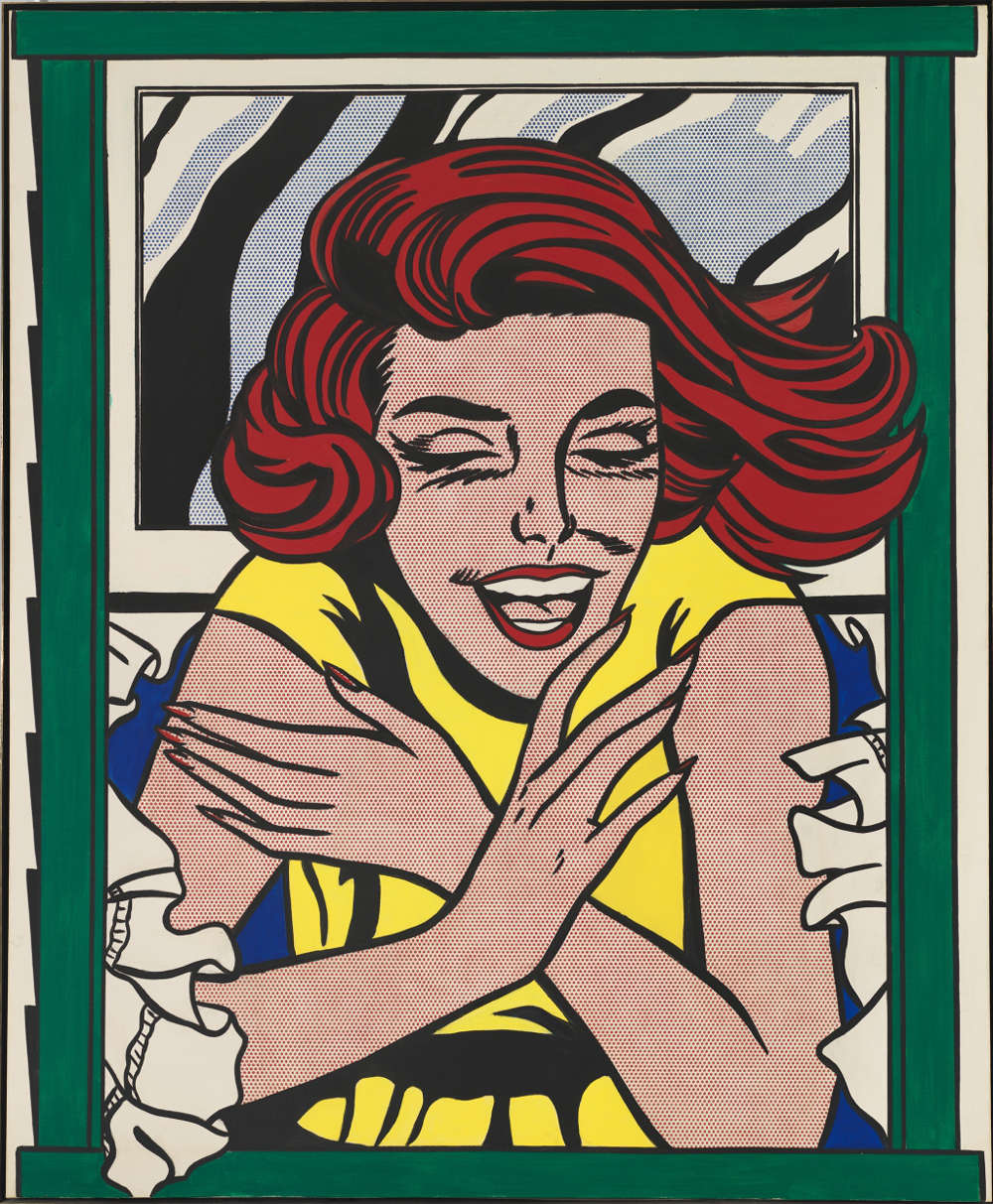 POP ART - Icons that matter at Musée Maillol