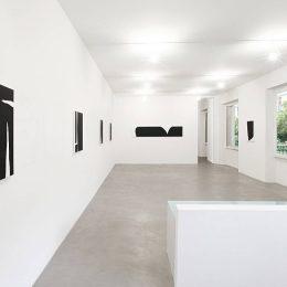 Bruno Querci: Energicoforma @A arte Invernizzi, Milan  - GalleriesNow.net