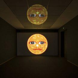Preis der Nationalgalerie 2017 @Hamburger Bahnhof - Museum fur Gegenwart, Berlin  - GalleriesNow.net