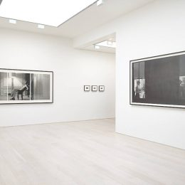 Marie Harnett: Still @Alan Cristea Gallery, London  - GalleriesNow.net