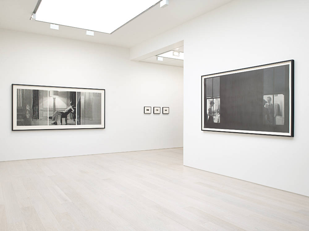 Alan Cristea Gallery Marie Harnett 1