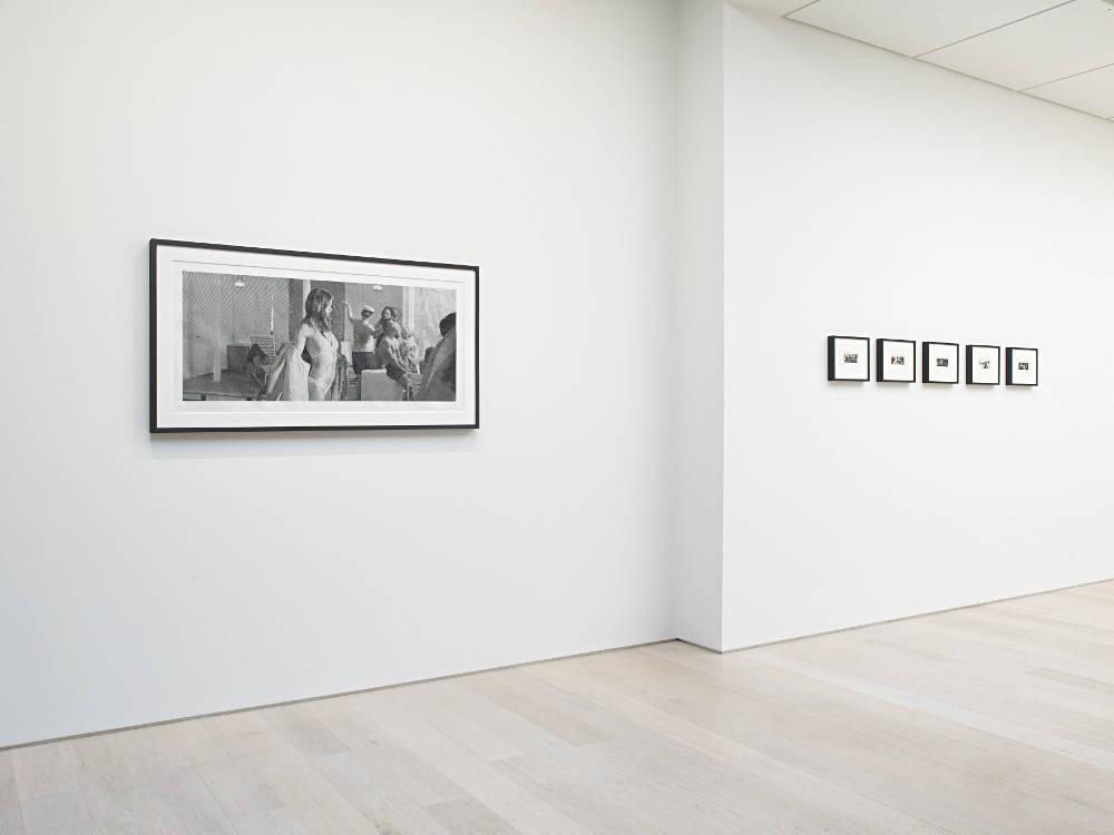 Alan Cristea Gallery Marie Harnett 2