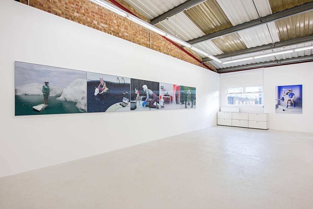 Annka Kultys Gallery Olga Fedorova 5
