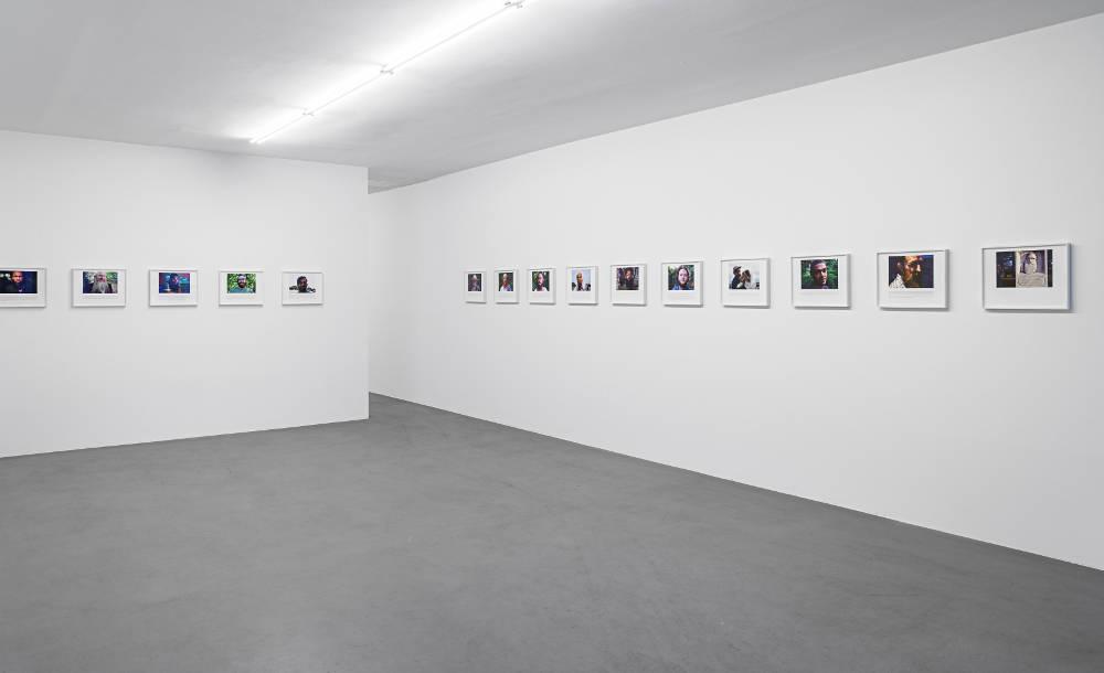 Buchmann Galerie Joel Sternfeld 1