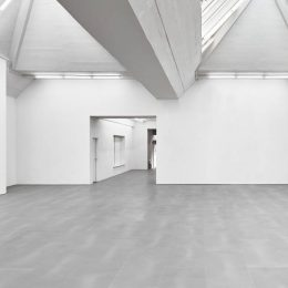 Cecilia Edefalk: the eight White Within angel @carlier | gebauer, Berlin  - GalleriesNow.net