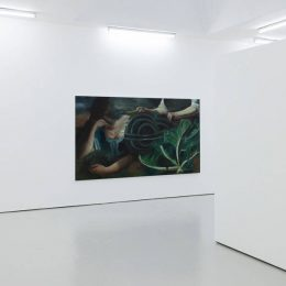 Issy Wood: When You I Feel @Carlos/Ishikawa, London  - GalleriesNow.net